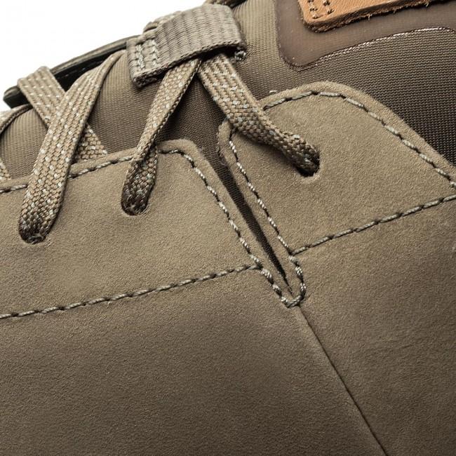 Nubuck Clarks Low Triactive 261322817 1fwxfop Casual Shoes Run Sage qwXPOY