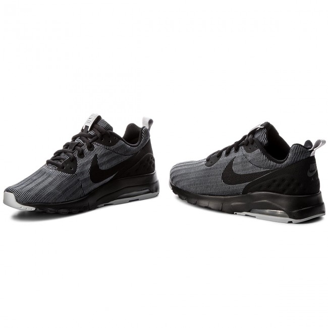 061a81b350c Shoes NIKE - Air Max Motion Lw Se 844895 004 Black Black Wolf Grey ...
