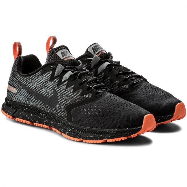 Shoes NIKE - Zoom Span 2 Shield 921703