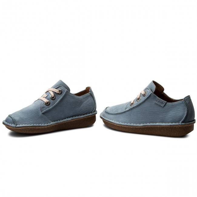 Shoes CLARKS - Funny Dream 261323444
