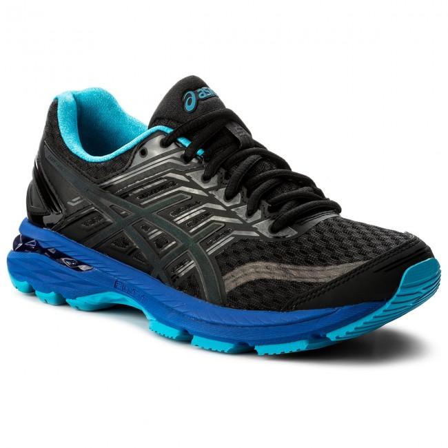 Chaussures ASICS Gt 1292 2000 Noir 5 Lite Show T7E6N 2000 Noir/ Bleu Island 9041 a94e392 - radicalfrugality.info