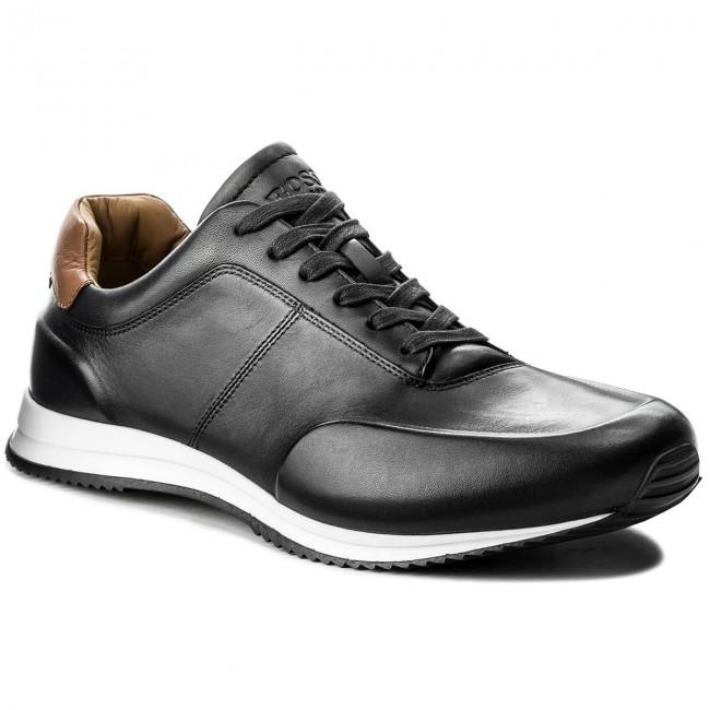 Blue 401 Legacy 01 Dark Sneakers 10204525 BOSS 50380269 7nCYxw0UHq