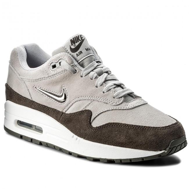 b437b31d82f8 Shoes NIKE - Air Max 1 Premium Sc AA0512 002 Wolf Grey Mtlc Pewter ...