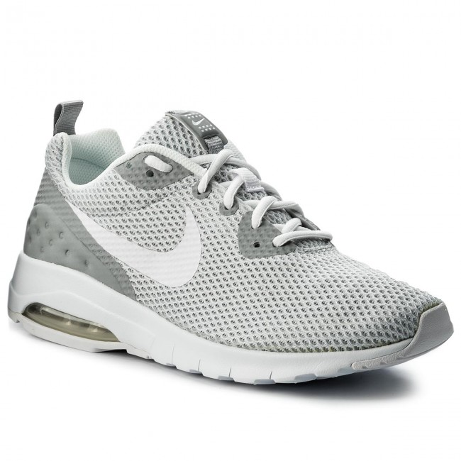 Shoes NIKE - Air Max Motion Lw Se 844836 005 Wolf Grey/White