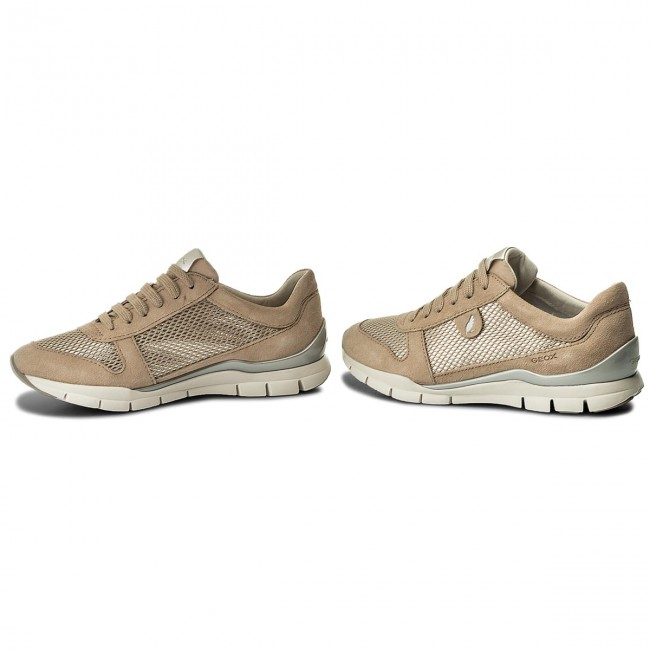 Sneakers GEOX - D Sukie A D52F2A 022GN