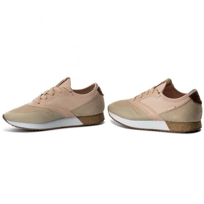 Sneakers Big Star - Aa274566 Pink iiW01ZH