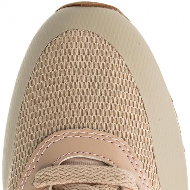 Sneakers Big Star - Aa274566 Pink O4W6hWqHzM