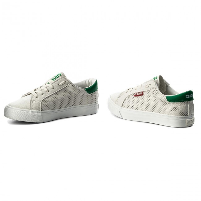 Sneakers BIG STAR - AA274745 White dbkDF6V