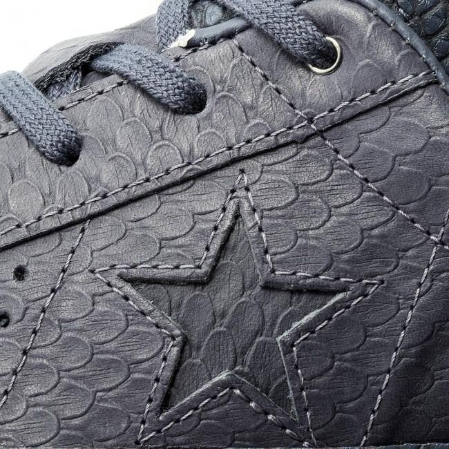 18d3fd9ce36 Sneakers CONVERSE - One Star Platform Ox 559901C Light Carbon Light Carbon