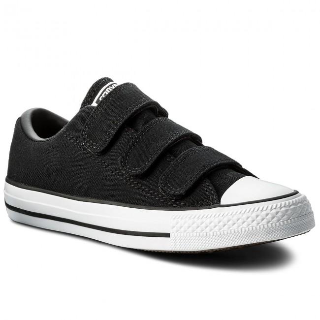 Ctas CONVERSE Ox Sneakers BlackBlackWhite Sneakers 3V 559910C 1T5On7x