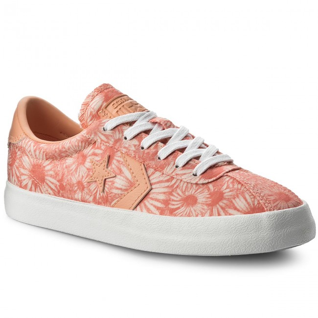 Sneaker CONVERSE breakpoint OX 159775c Coral