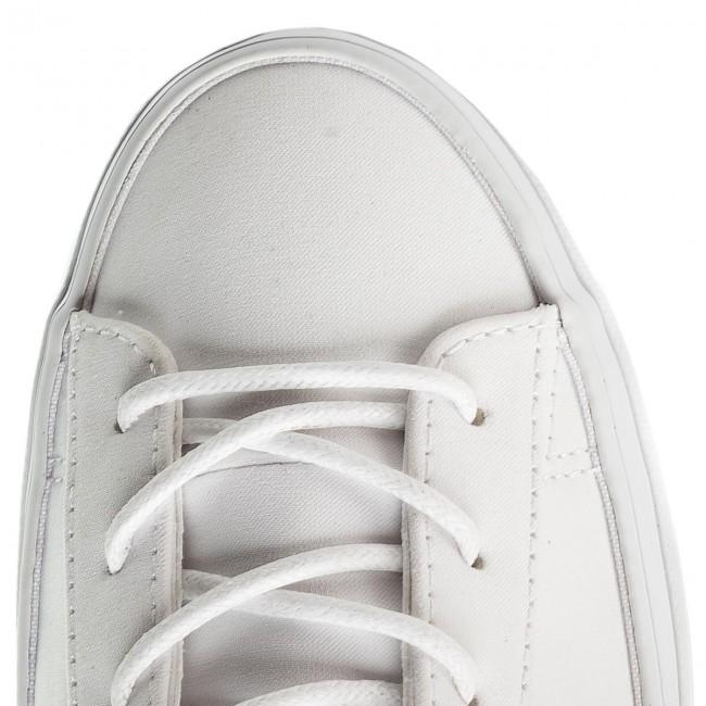 Sneakers CONVERSE One Star Platform Ox 559904C WhiteBright PoppyWhite