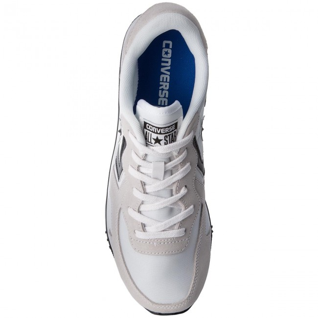 2d8a714237f Sneakers CONVERSE - Thunderbolt Ox 159765C White Hyper Royal Black -  Sneakers - Low shoes - Men s shoes - www.efootwear.eu