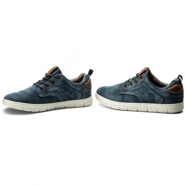 Sneakers Big Star - Aa174125 Navy J4ovSu3N