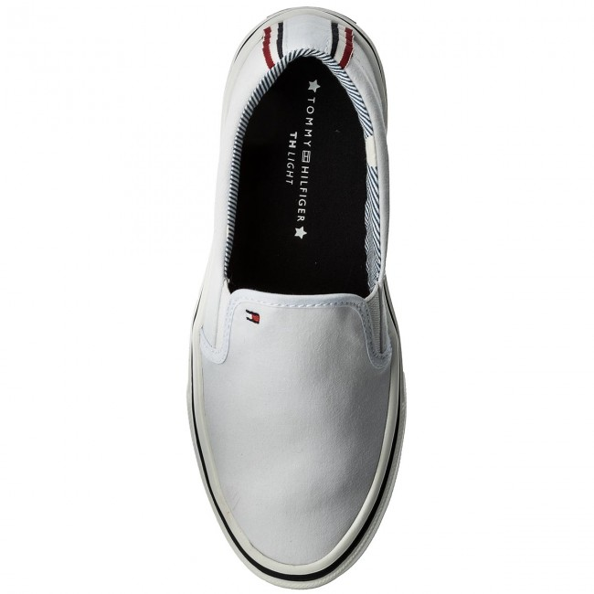 tommy hilfiger loafers dam