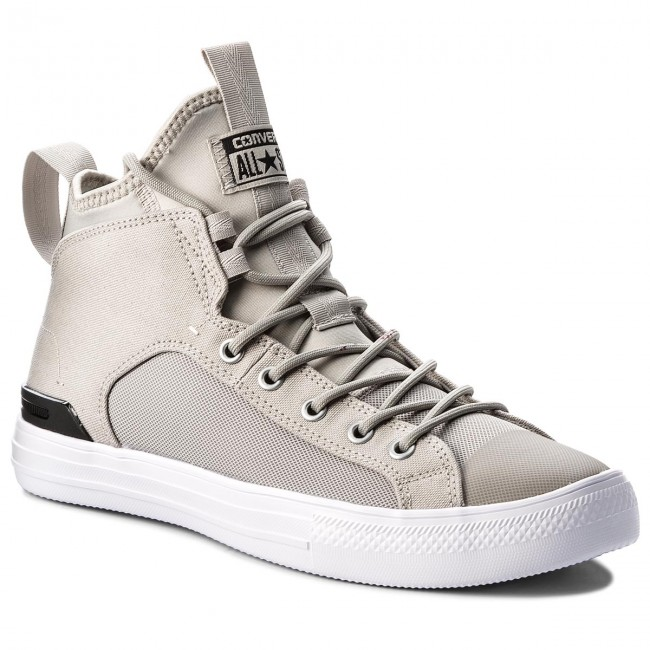 d0a86925b50e Sneakers CONVERSE - Ctas Ultra Mid 159632C Pale Grey Black White ...