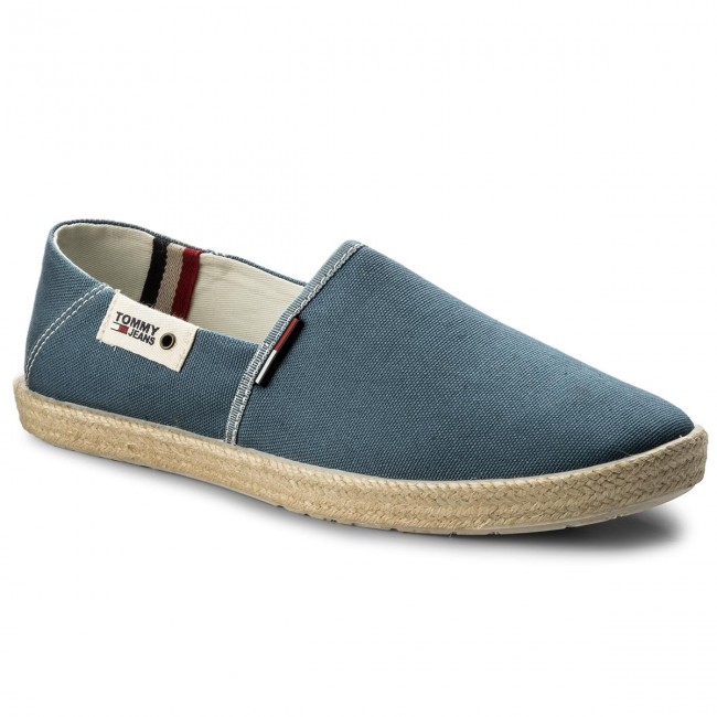 TOMMY JEANS Espadrilles outlet latest collections sale countdown package cheap explore cheap affordable cheap view p3C2fYu