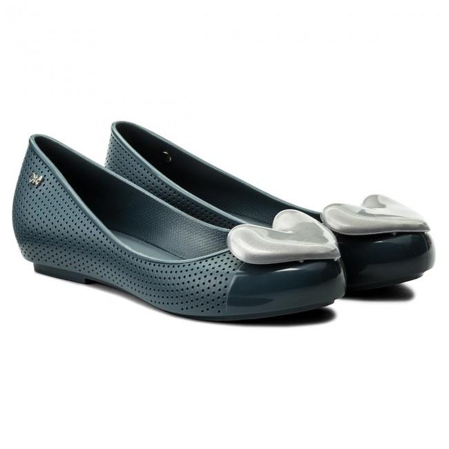 Ballerinas ZAXY - New Pop Beauty Fem 82353 Navy 24138 AA285076 02064 FqFch