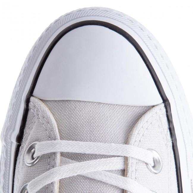 Sneakers CONVERSE Ctas Lift Ox 560686C MouseWhiteBlack
