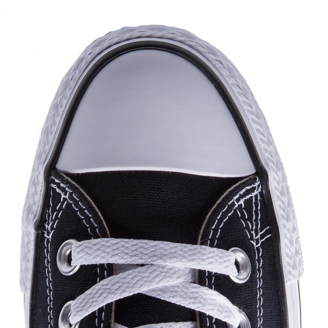 Sneakers CONVERSE - Ct Platform Ox 540266C Black - Sneakers - Low shoes -  Women s shoes - www.efootwear.eu 723affe454