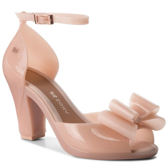 Sandalen ZAXY - Diva Top Sandal Fem 82442 Light Pink 52898 AA285085 02064 totWdZ