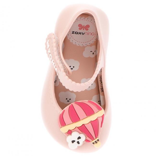 24c527318c Shoes ZAXY - Tour Baby 82318 Light Pink 01276 AA385006 33411 - Velcro - Low  shoes - Girl - Kids  shoes - www.efootwear.eu