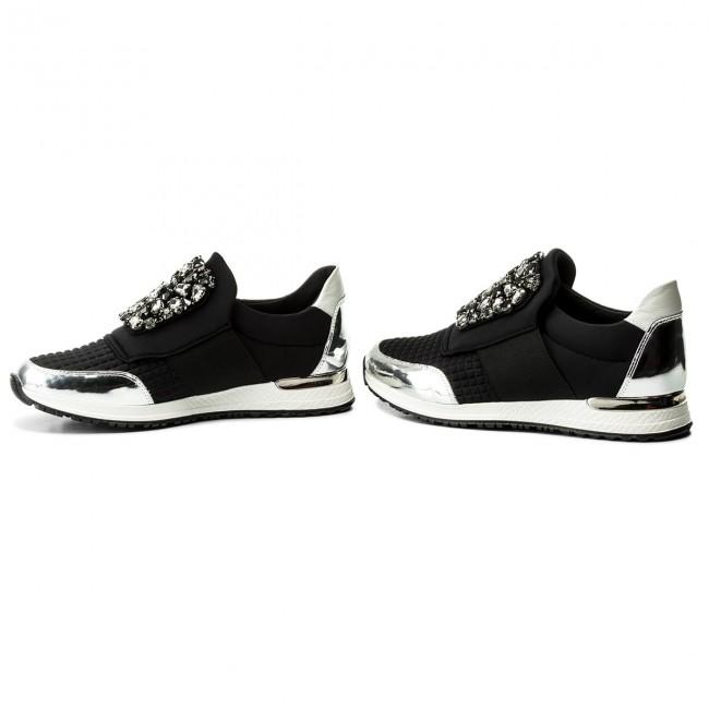 Sneakers Baldinini - 898328xsped060090kxx Ner/dome Bianc l71xIgomK