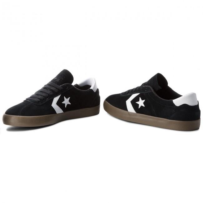 b9090bd83e573f Sneakers CONVERSE - Breakpoint Pro Ox 160543C Black White Gum ...