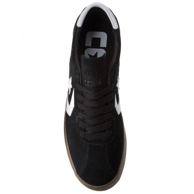 Sneakers CONVERSE Breakpoint Pro Ox 160543C BlackWhiteGum
