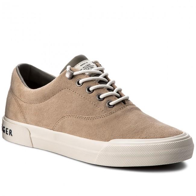 HERITAGE - Sneaker low - sand HoPPqKQRC4