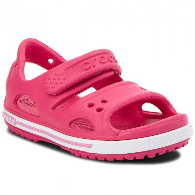 0c02dbc4a430 Sandals CROCS - Crocband II Sandal Ps 14854 Paradise Pink Carnation ...