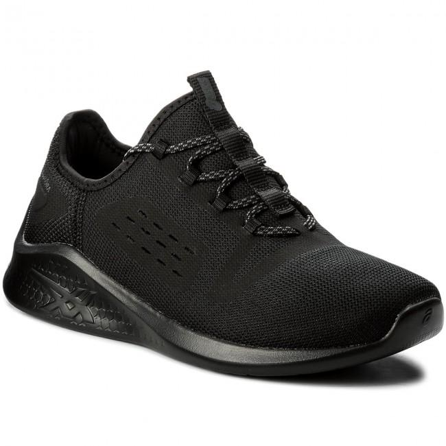 Shoes ASICS - FuzeTORA T833N Black/Black/Carbon 9090