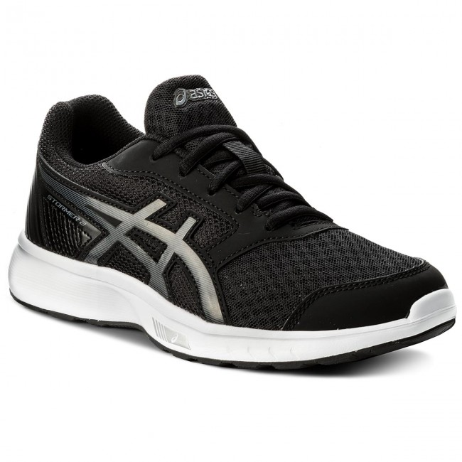 SCARPE DONNA SNEAKERS ASICS STORMER T893N 9097