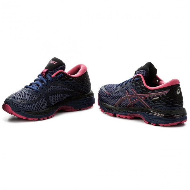 Shoes ASICS - Gel-Comulus 19 G-Tx GORE-TEX T7C7N 4990 - Indoor ... 30634bd7a6