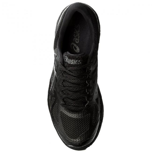 Shoes ASICS Gel FujiTrabuco 6 G TX GORE TEX T7F5N BlackBlackPhantom 9090