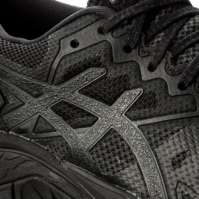 Chaussures GORE ASICS Gel FujiTrabuco 6 G Noir TX GORE/ TEX T7F5N Noir/ Noir c86128a - gerobakresep.website