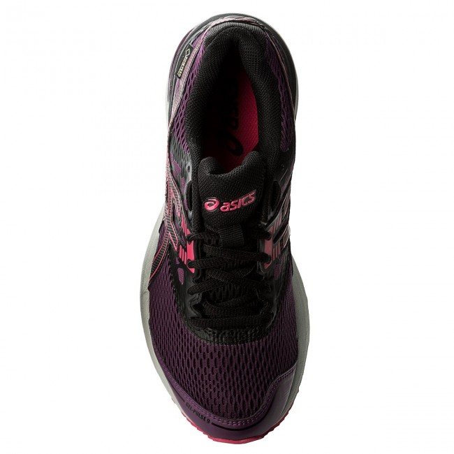 Shoes ASICS Gel Pulse 9 G Tx GORE TEX T7D9N PruneBlackCosmo Pink 3390