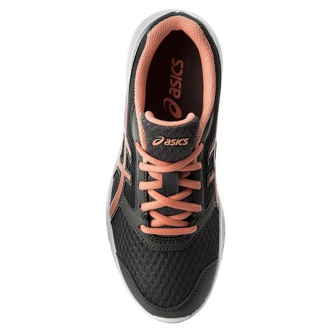 Shoes ASICS - Stormer 2 Gs C811N Carbon