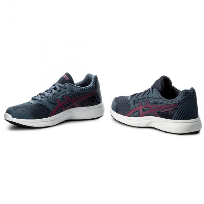 Shoes ASICS - Stormer 2 T893N Smoke