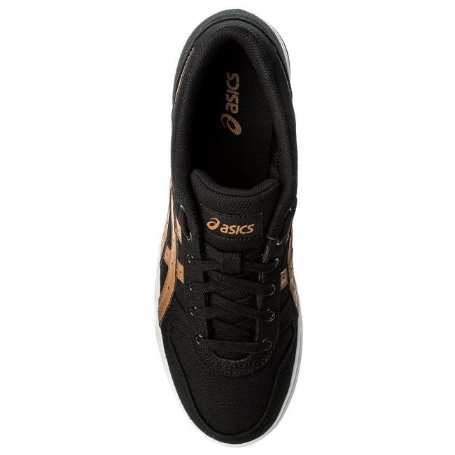 Sneakers ASICS Aaron HN528 BlackMeerkat 9021