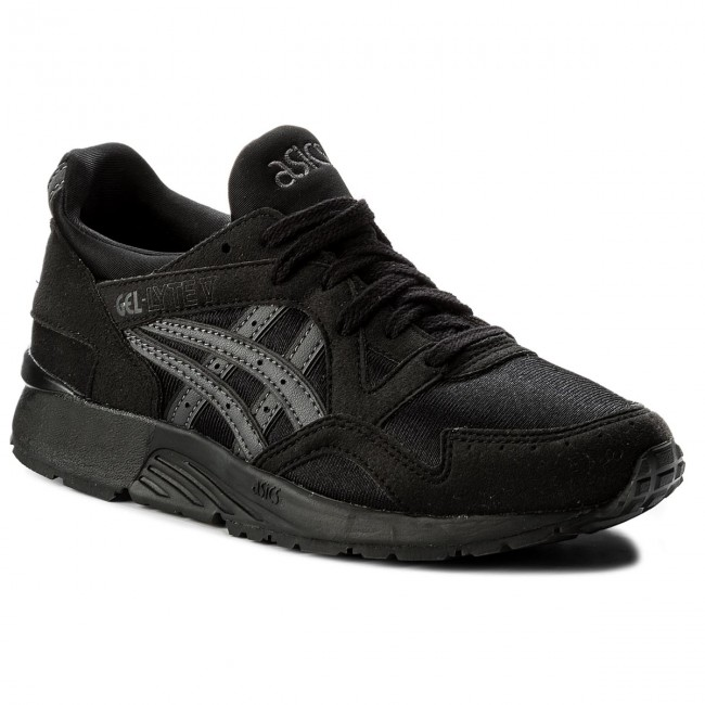 c1df28da159e Sneakers ASICS - TIGER Gel-Lyte V Gs C541N Black Dark Grey 9016 ...