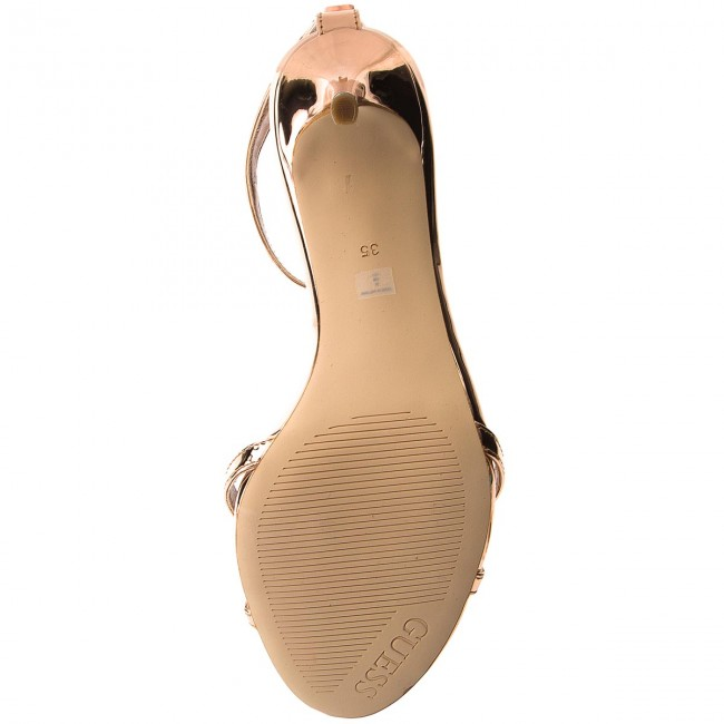 Sandals GUESS Nyala FLNYA2 LEL03 ROSGO