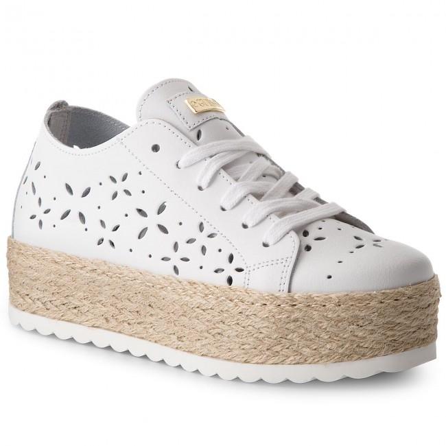 Sneakers Guess - Fjlar3 Lea12 Owt SHm7U