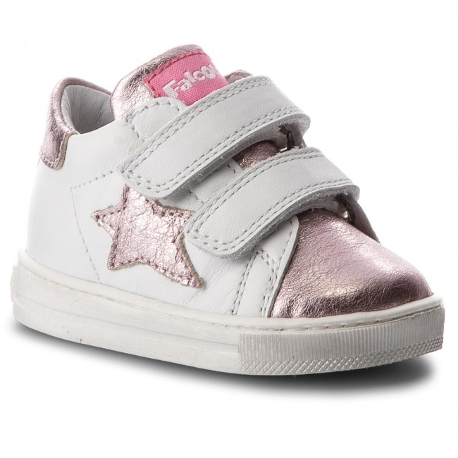667fd6668c26 Sneakers NATURINO - Falcotto By Naturino 0012012249.02.9112 Rose ...