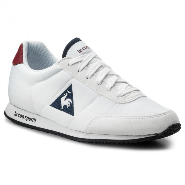 0d65673f2b6e Sneakers LE COQ SPORTIF - Racerone 1711238 Optical White Dress Blue ...