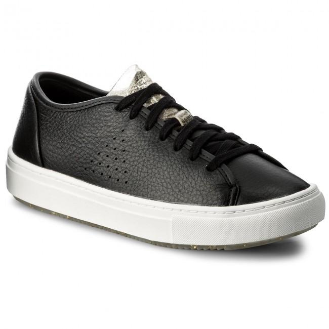 3b5271173791 Sneakers LE COQ SPORTIF - Jane 1810040 Black Old Brass - Sneakers ...
