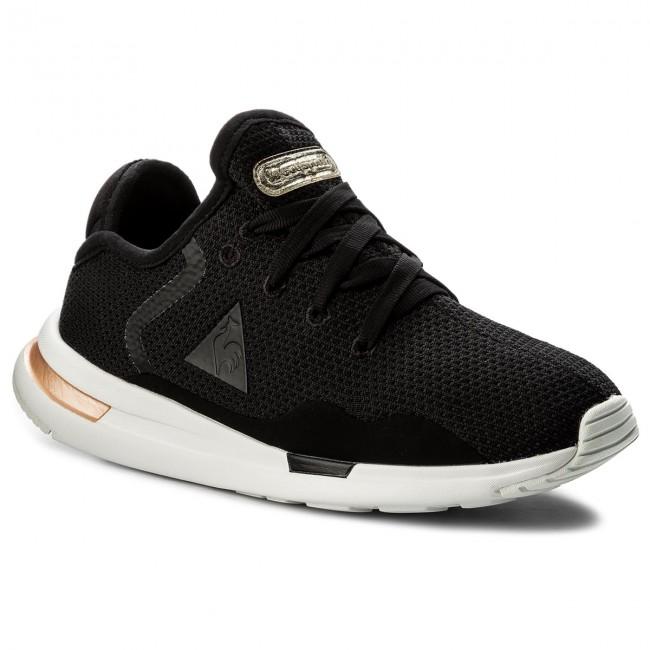 Sneakers LE COQ SPORTIF - Solas W Sparkly 1810077 Black/Rose Gold NqxIxOkn8l