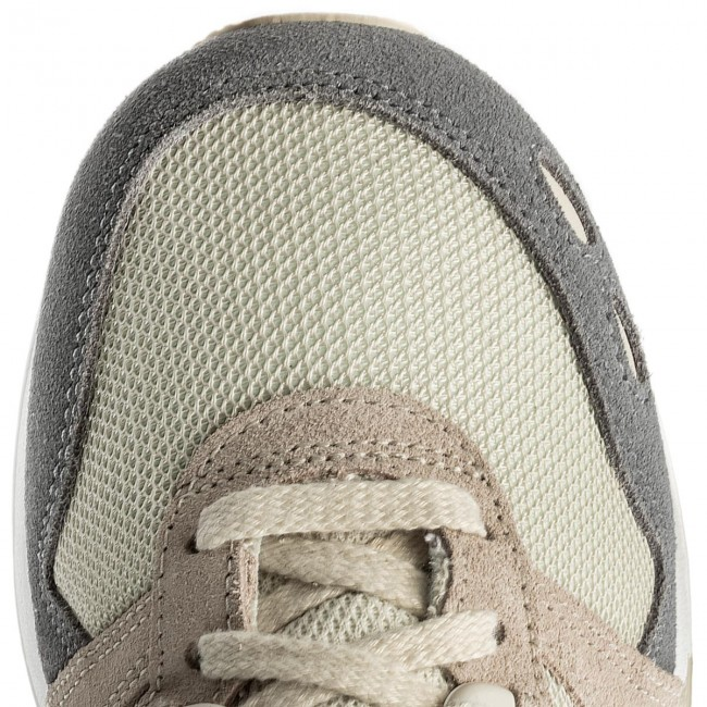 Almuerzo temperamento Nadie  Sneakers ASICS - Gel-Lyte H8C0L Birch/Stone Grey 0211 - Sneakers - Low  shoes - Women's shoes | efootwear.eu