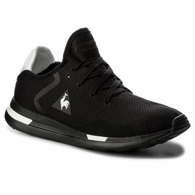 c7a6275c6457 Sneakers LE COQ SPORTIF - Solas Sport 1810139 Black Optical White ...