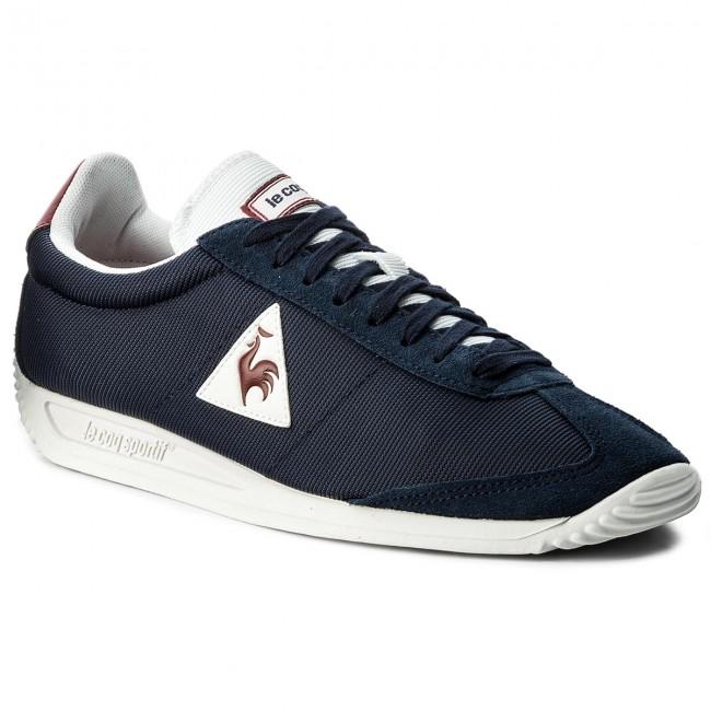 QUARTZ - Sneaker low - dress blue/ruby wine ncDX7c